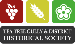 Tea Tree Gully & District Historical Society Inc.