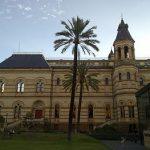 History of SA Museum